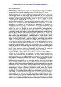 IP Nanoker - Nano Societal Infobase
