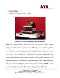 MTI Corporation - EMP