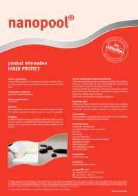 Nanopool - faser EN
