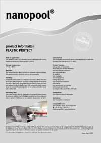 Nanopool - kunststoff EN
