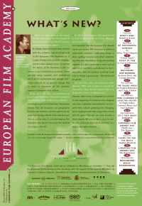 European Film Academy - EFA News 16