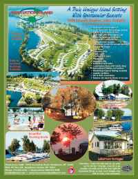 Association Island RV Resort and Marina - AIResort Ad 2006