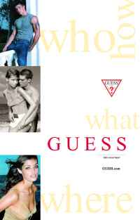 Guess? - Guess 2000 AR