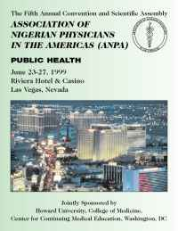 Association of Nigerian Physicians in the Americas - Las Vegas