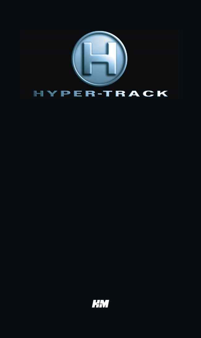 H and M Company - hypertrack