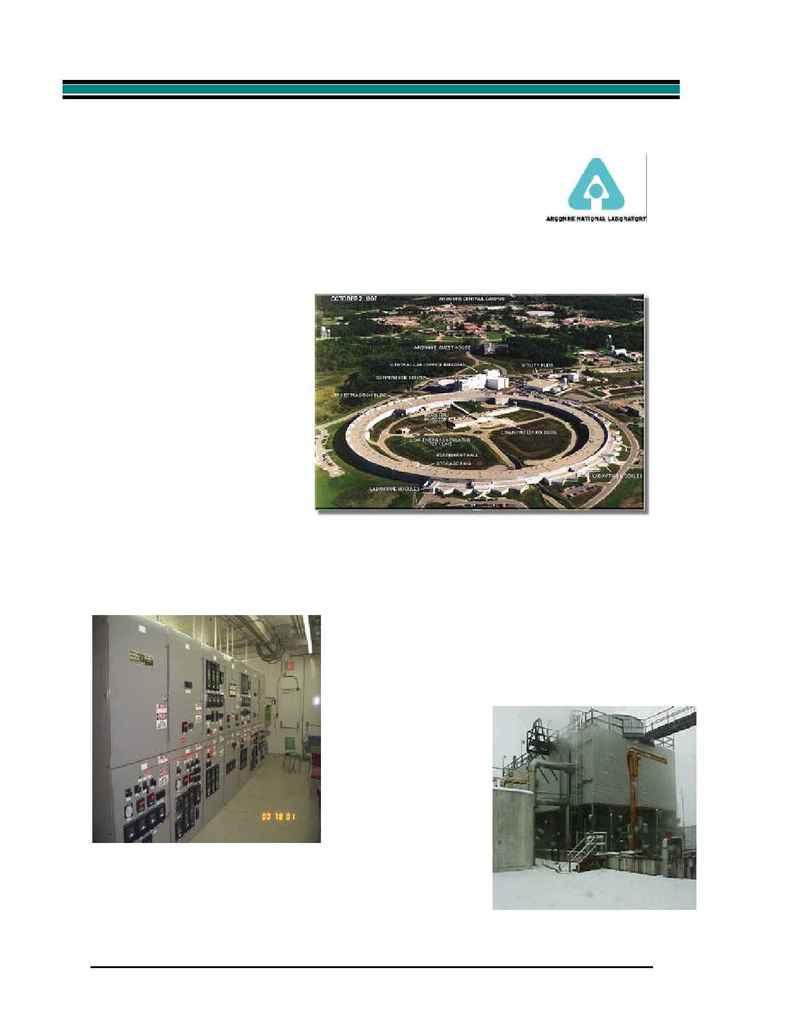 ISES Corporation - ANL