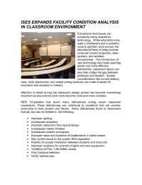 ISES Corporation - Class Env
