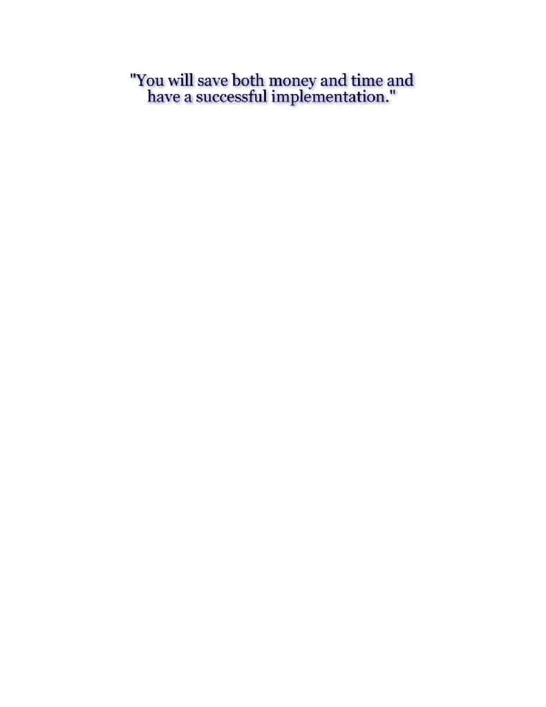 ISES Corporation - Equipment