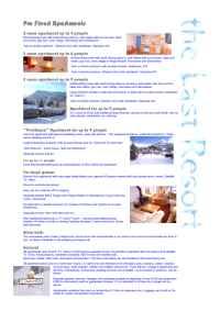 Alpine Adventure Sports - Brochure Win 04 V 1