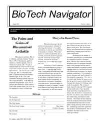 BioTech Navigator Investment Newsletter - News 8 97