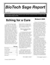 BioTech Navigator Investment Newsletter - 1 00 News