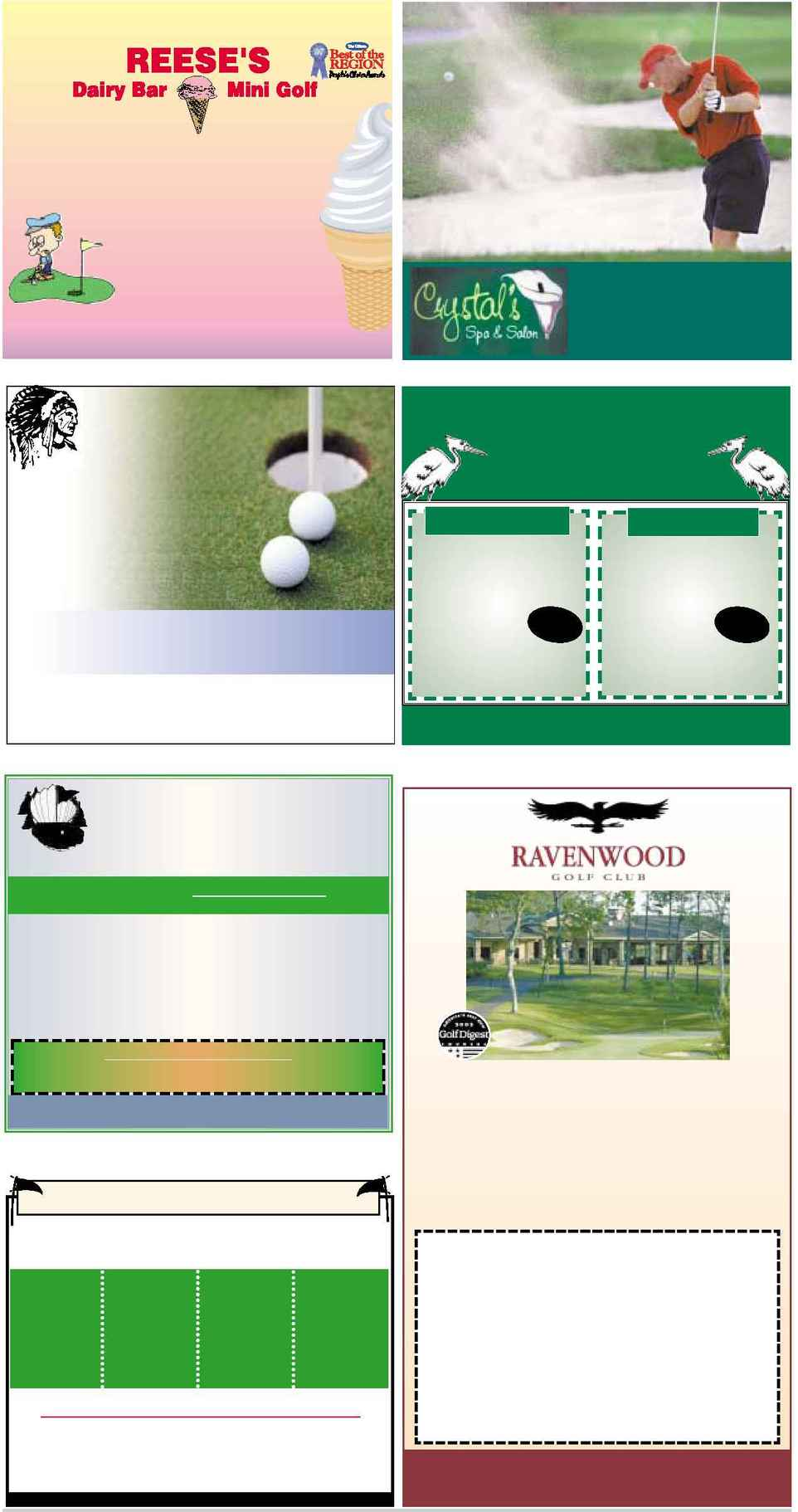 Auburn Citizen - golfguideweb