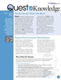 Pivot Point International, Inc. - Quest Vol 1 2 3 2003