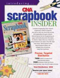 Collect.com - Scrapbook Insider 2005